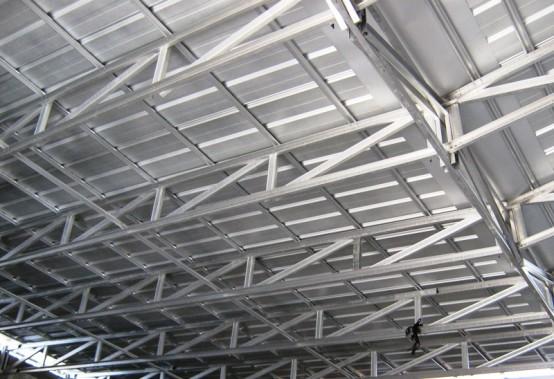 Fabrication Of Custom Framing Roof Mechanics Amp Company Ltd