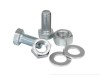 Nut, Bolt, Washer
