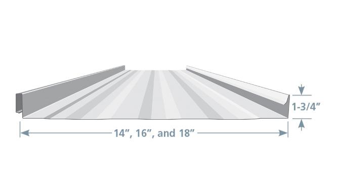 Standing Seam Roof Mechanics Amp Company Ltd